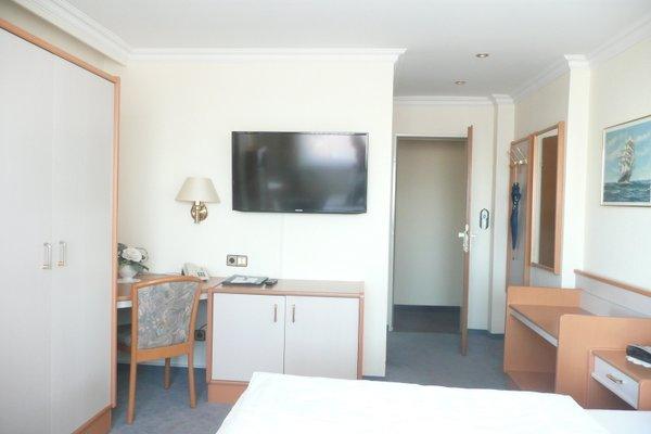 Seehotel Neue Liebe - фото 3