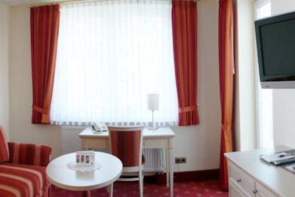 Seehotel Neue Liebe - фото 5