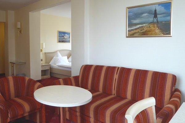 Seehotel Neue Liebe - фото 7