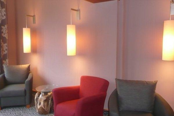 Seehotel Neue Liebe - фото 8