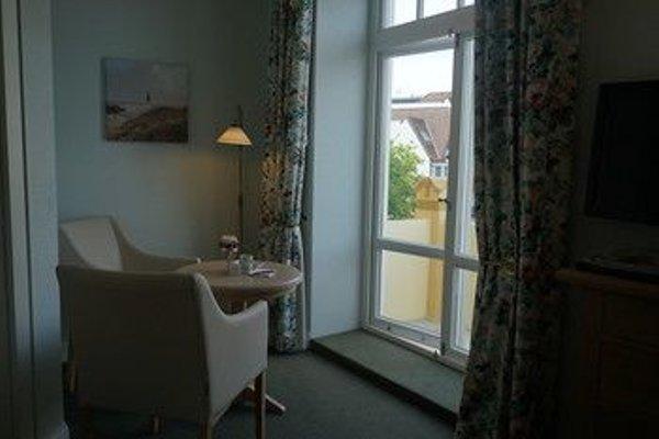 Aparthotel Am Meer - фото 13