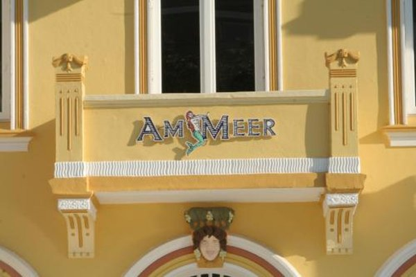 Aparthotel Am Meer - фото 3