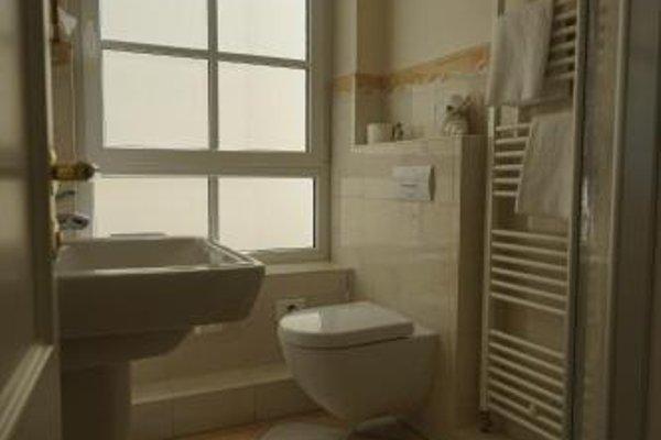 Aparthotel Am Meer - фото 6