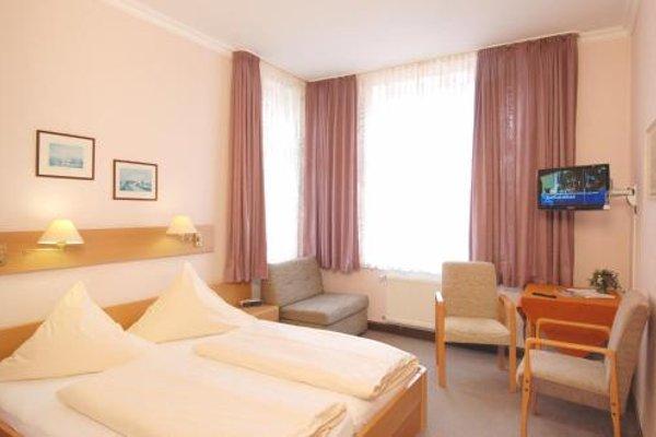Hotel - Restaurant Munchner Lowenbrau - 45
