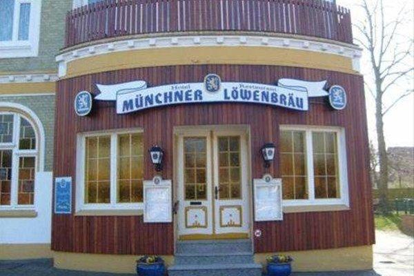Hotel - Restaurant Munchner Lowenbrau - 14