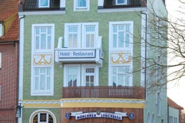 Hotel - Restaurant Munchner Lowenbrau - 15