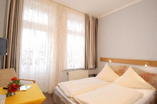 Hotel - Restaurant Munchner Lowenbrau - 6