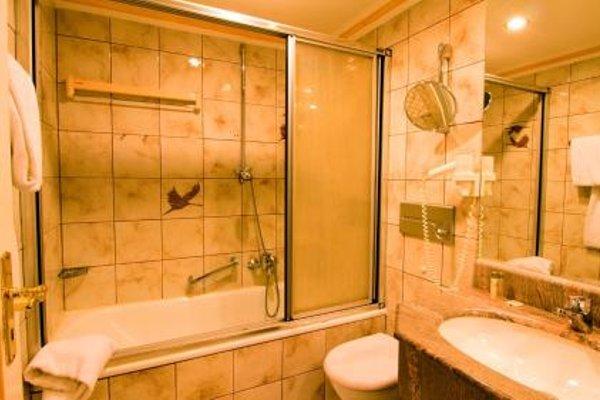 Hotel Appartement Landhaus Stutzi - Hotel Strandperle - 10