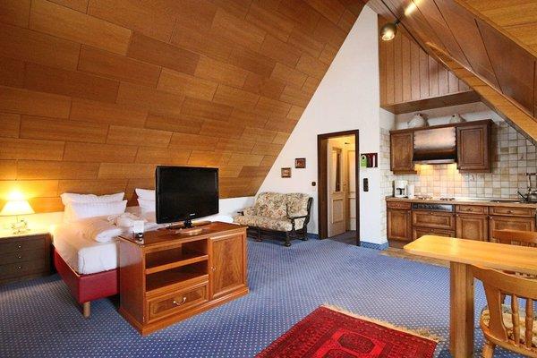 Hotel Appartement Landhaus Stutzi - Hotel Strandperle - 13