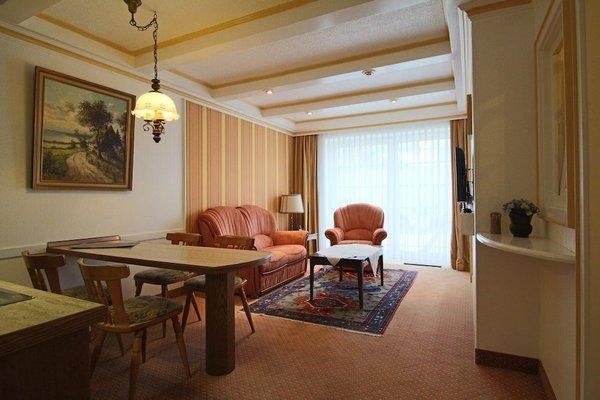Hotel Appartement Landhaus Stutzi - Hotel Strandperle - 15