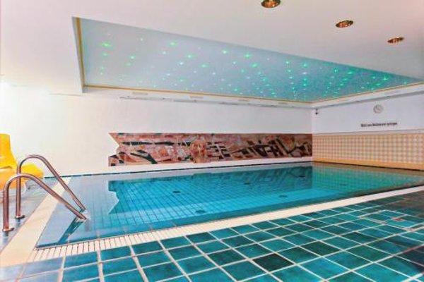 Hotel Appartement Landhaus Stutzi - Hotel Strandperle - 19