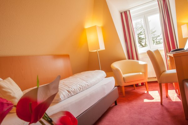 Moin Hotel Cuxhaven - фото 3