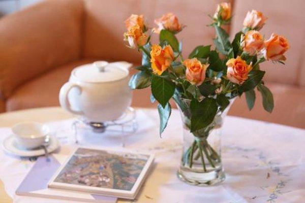 Haus Frauenpreiss Ferienwohnungen - фото 21