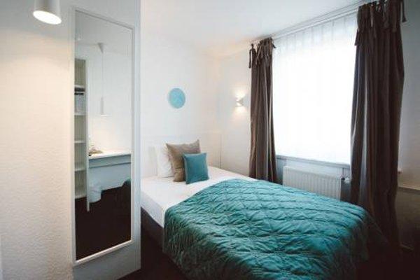 meerzeit Hotel - фото 3