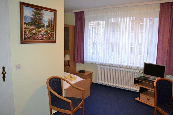 City-Hotel Cottbus - фото 45