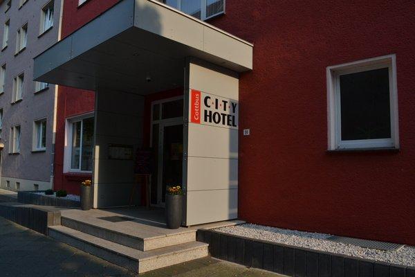 City-Hotel Cottbus - фото 19