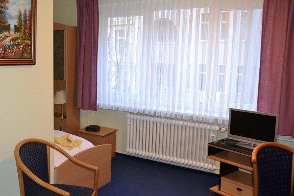City-Hotel Cottbus - фото 3