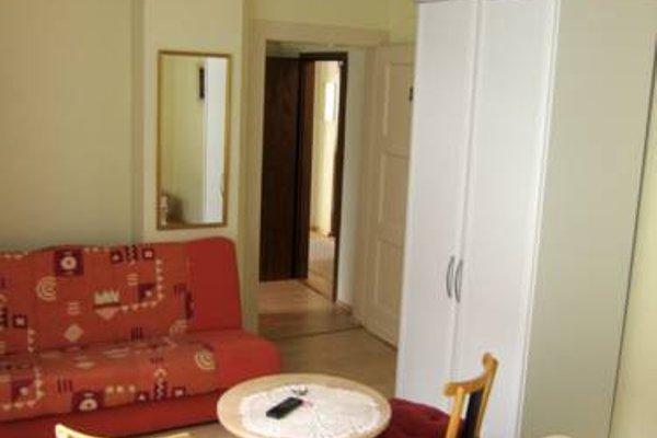 Hotel und Gastehaus Gute Quelle - фото 15