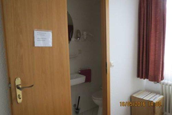 Hotel und Gastehaus Gute Quelle - фото 7
