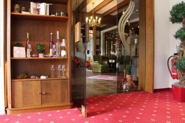 Moselromantik Hotel THUL - фото 12