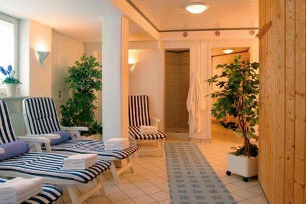 Moselromantik Hotel THUL - фото 16