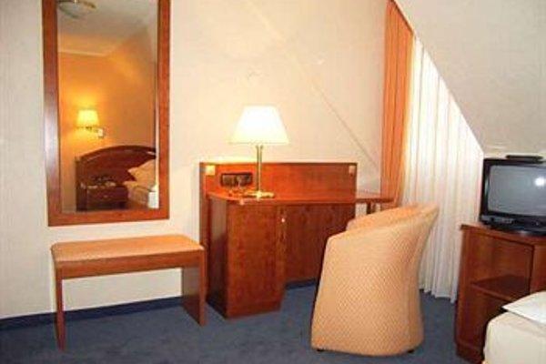 Moselromantik Hotel THUL - фото 4
