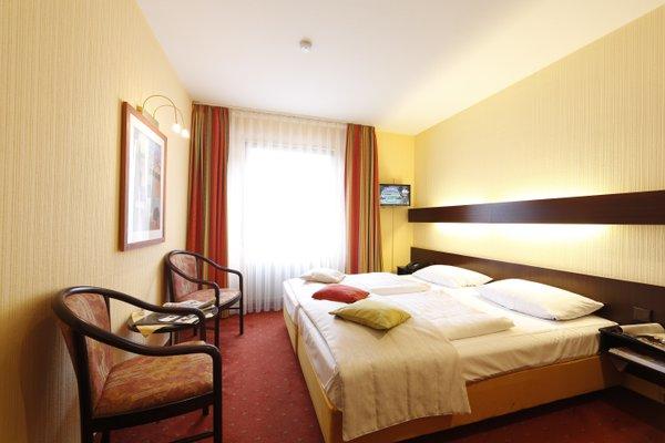 Hotel Karl Noss - фото 37