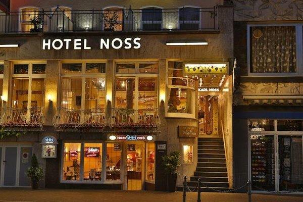 Hotel Karl Noss - фото 12