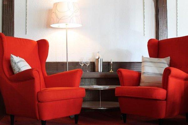 Hotel Weinhof - фото 10