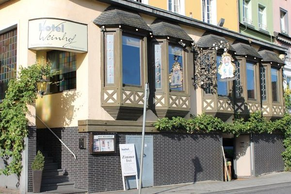 Hotel Weinhof - фото 17