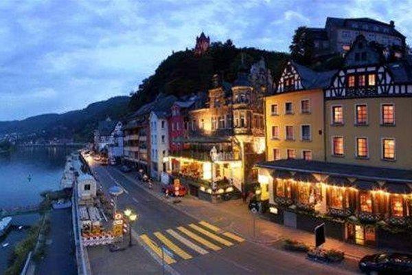 Hotel Weinhof - фото 19