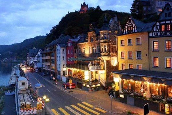 Hotel Weinhof - фото 20