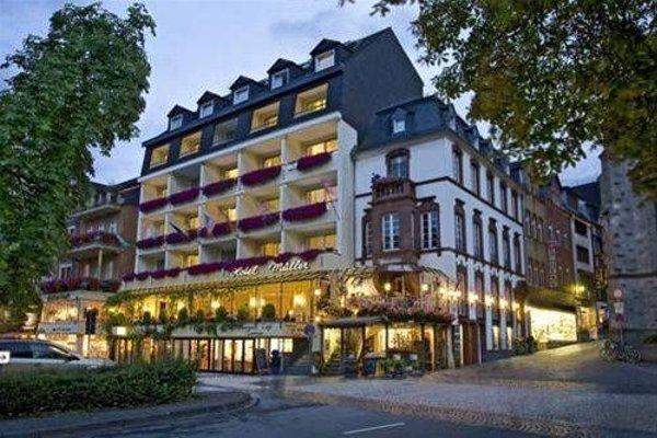 Hotel Karl Muller - фото 20