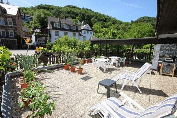 Hotel Restaurant Klasen - фото 11