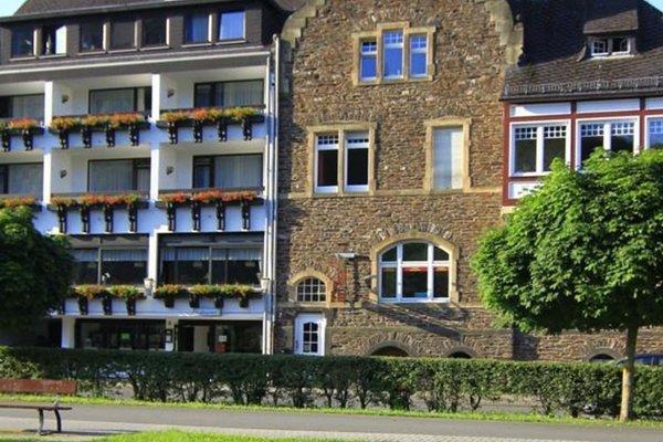 Hotel Restaurant Klasen - фото 21
