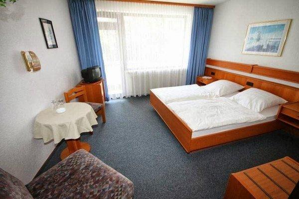 Hotel Restaurant Klasen - фото 4