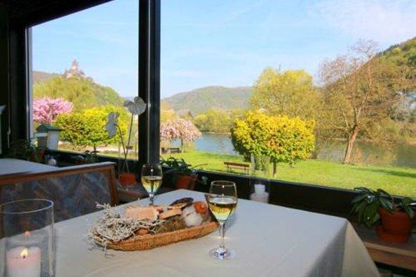 Hotel Restaurant Klasen - фото 9