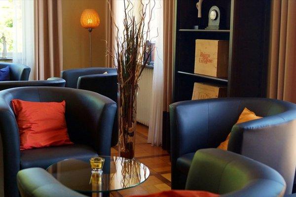 Parkhotel Cochem - 9