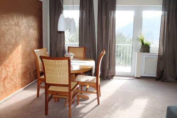 Haus Flora - Ferienwohnungen - 14