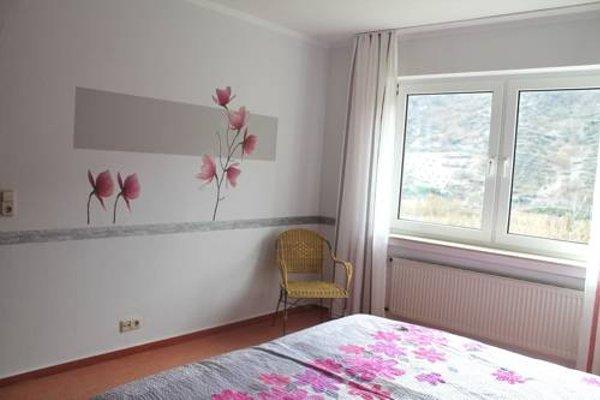 Haus Flora - Ferienwohnungen - 7