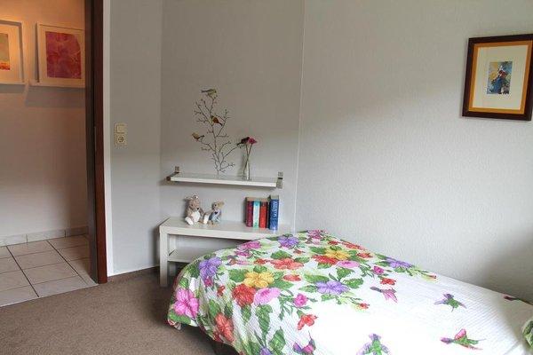 Haus Flora - Ferienwohnungen - 8