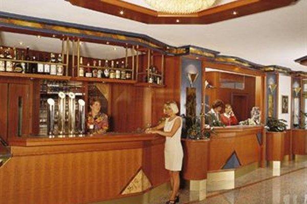 Moselstern Hotel Brixiade &Triton - фото 14
