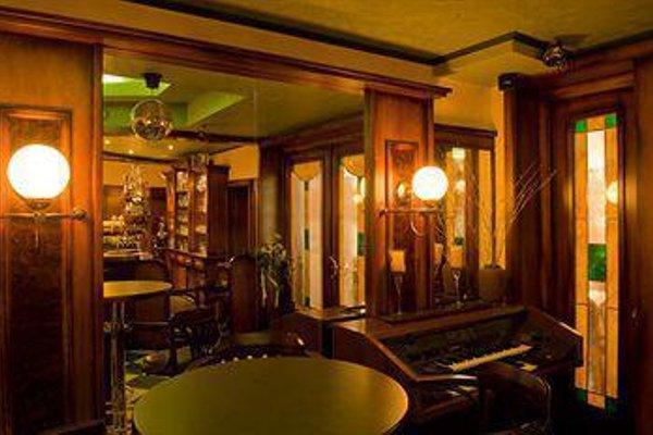 Moselstern Hotel Brixiade &Triton - фото 16