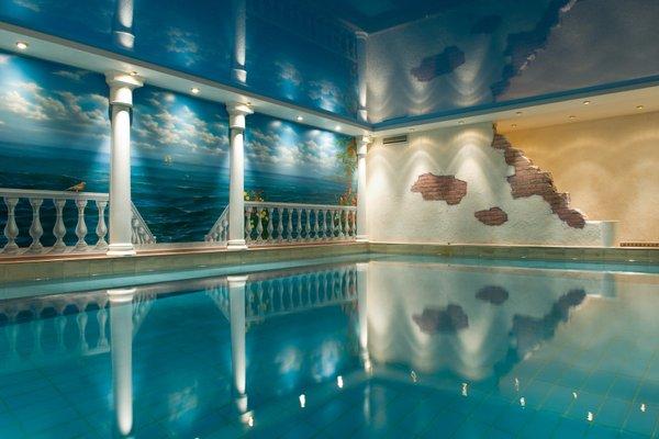Moselstern Hotel Brixiade &Triton - фото 20