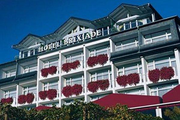 Moselstern Hotel Brixiade &Triton - фото 22