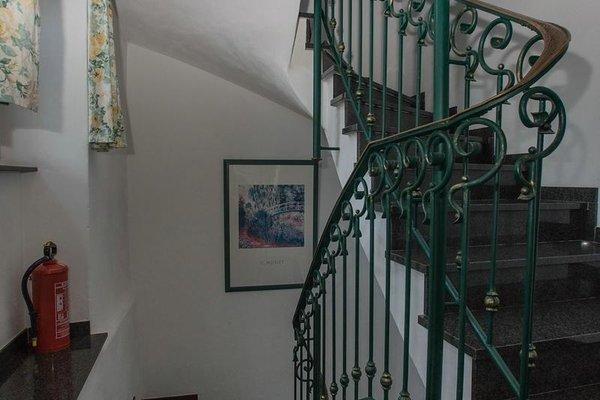 Moselland Hotel im Enderttal Zum Onkel Willi - фото 14