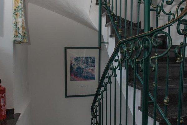Moselland Hotel im Enderttal Zum Onkel Willi - фото 16