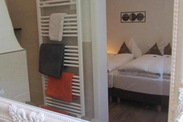 Moselland Hotel im Enderttal Zum Onkel Willi - фото 3