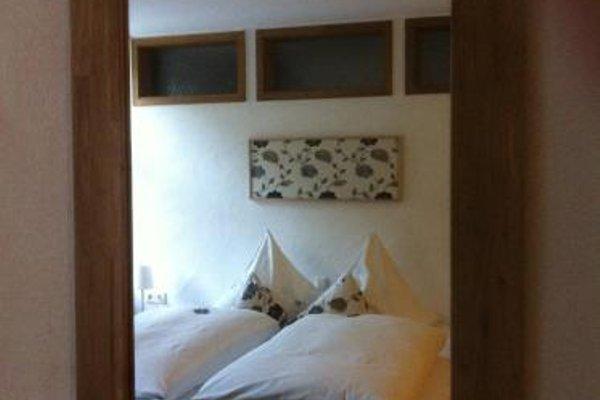 Moselland Hotel im Enderttal Zum Onkel Willi - фото 4