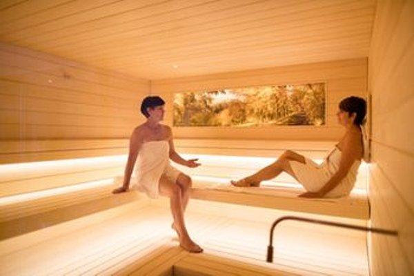 Romantik Hotel Goldene Traube - фото 12